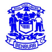 Benburb F.C.