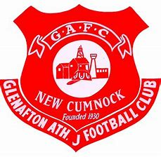 Glenafton Athletic F.C.